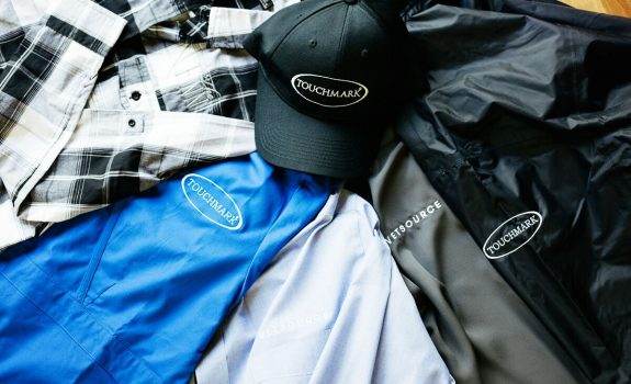 5 REASONS TO USE BRANDED APPAREL AND PROMOTIONAL ITEMS - Part 1